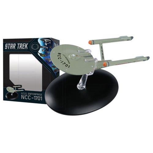Star Trek Starships Best Of #11 U.S.S. Enterprise NCC-1701