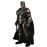 Bvs: DOJ Armored Batman Damaged Ver. 8-ction Figure - PX