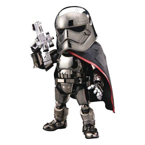 Star Wars: TLJ EAA-058 Captain Phasma Action Figure