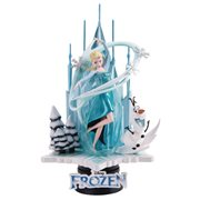 Frozen D-Select Series DS-005 6-Inch Statue - PX