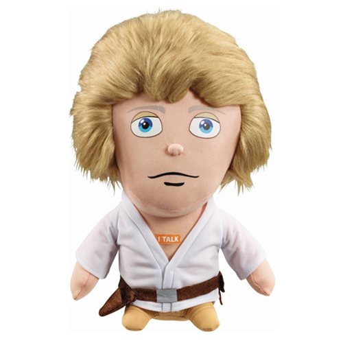 Star Wars Luke Skywalker Premium 24-Inch Plush