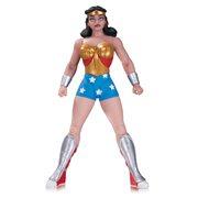 Designer Series Wonder Woman by Darwyn Cooke Action Figure