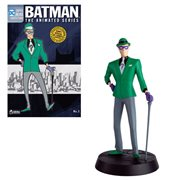 DC Batman TAS Series 2 Riddler Statue with Coll. Magazine #3