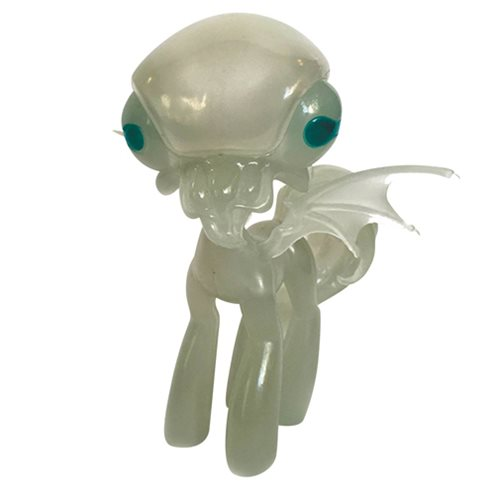 Lil' Maddie Glow-in-the-Dark 4-Inch Vinyl Figure, Not Mint