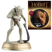 The Hobbit Grinnah The Goblin Figure with Magazine #20