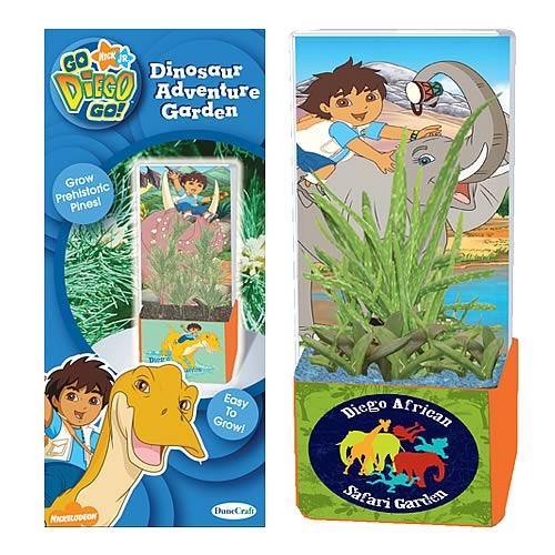 Diego Dinosaur Toys 62