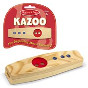 Kazoo Toy Musical Instrument