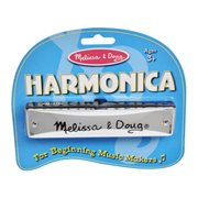 Harmonica Toy Musical Instrument