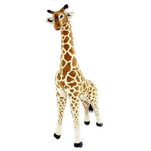 Giraffe 5-Foot Plush