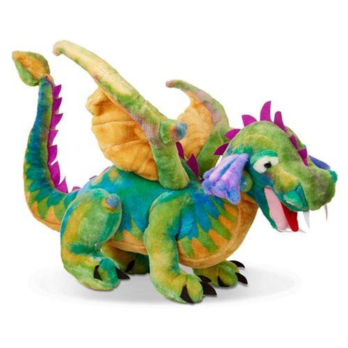 Dragon Plush Toy