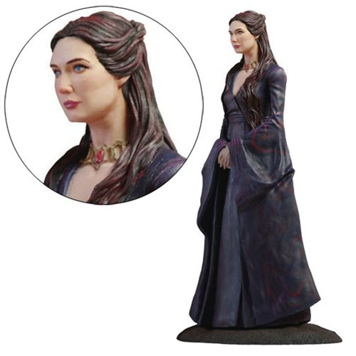 Game of Thrones Melisandre Figure