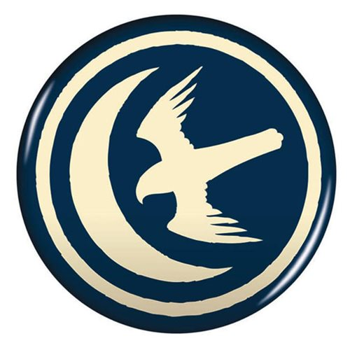 Game of Thrones 2 1/4-Inch House Arryn Magnet