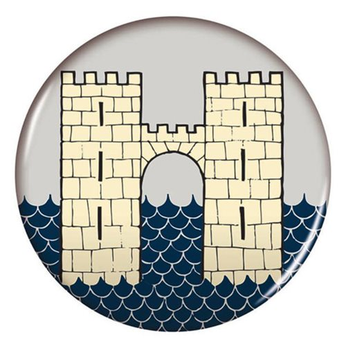 Game of Thrones 2 1/4-Inch House Frey Magnet