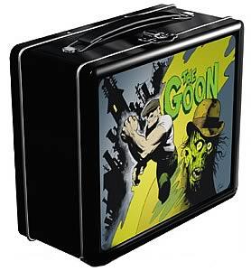 The Goon Lunch Box
