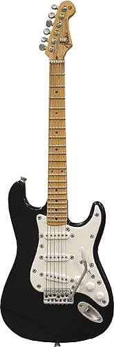Fender Stratocaster Mini Guitar Replica