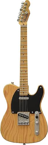 Fender Telecaster Mini Guitar Replica