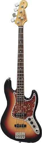 Fender Jazz Bass Mini Guitar Replica