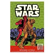 Classic Star Wars: A Long Time Ago Vol. 6 Graphic Novel