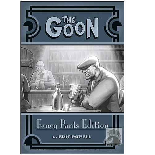 The Goon: Fancy Pants Edition
