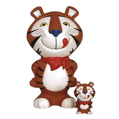 Tony the Tiger Vinyl Figure