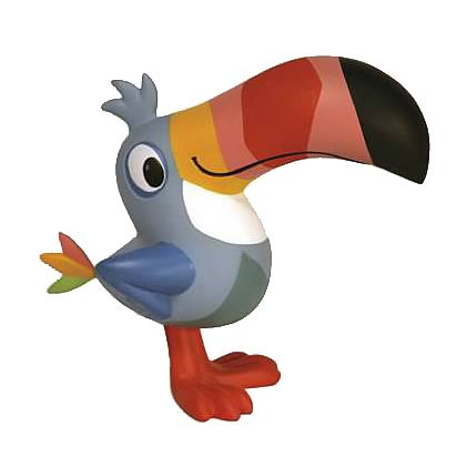 Toucan Sam Vinyl Figure