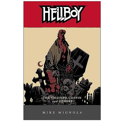 Hellboy Volume 3: The Chained Coffin and Others