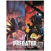 Aliens vs. Predator Panel to Panel Art Book