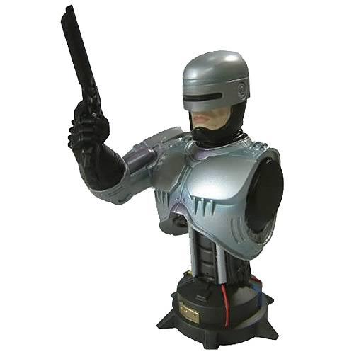 Robocop Bust