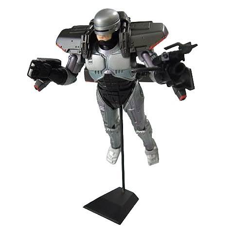 Robocop with Flight Pack Figure