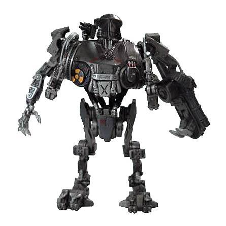 Robocop MK-2 Figure