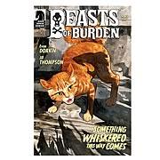 Beasts of Burden #3 Comic Book