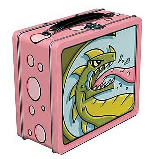 Joe Ledbetter Dragon Tongue Lunch Box