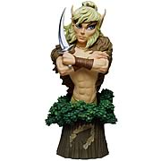 Elfquest Cutter Bust
