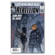 Star Wars: Rebellion #12 Comic Book
