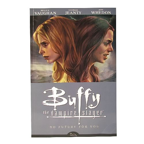 Buffy the Vampire Slayer Season 8 Volume 2 Graphic Novel