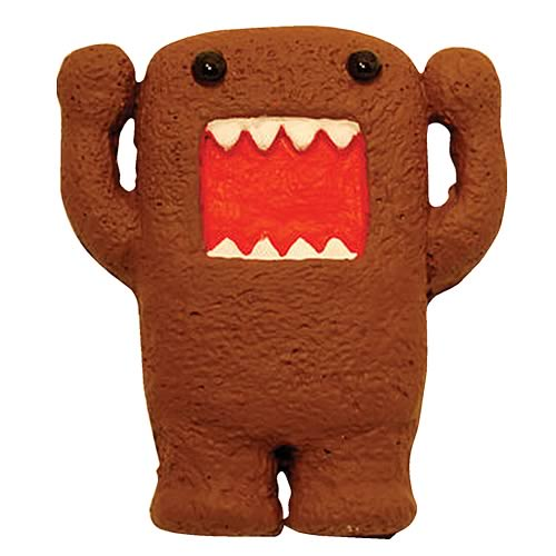 Domo Sculpted Magnet