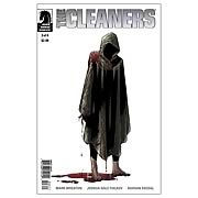 The Cleaners #3 Comic Book