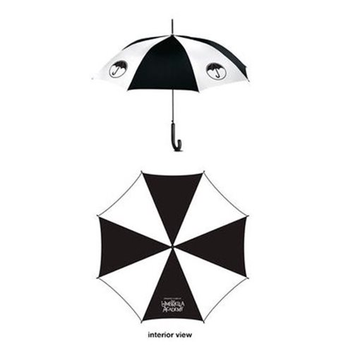 Umbrella Academy Umbrella