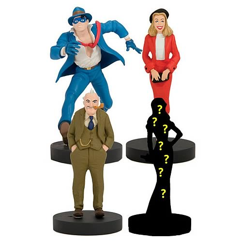 Spirit Classic PVC Figure Set