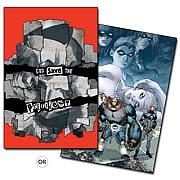 The Umbrella Academy: Dallas #1 Comic Book
