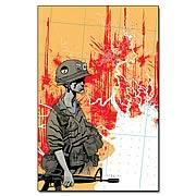 The Umbrella Academy: Dallas #5 Comic Book