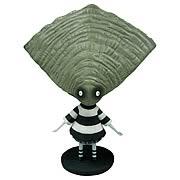Tim Burton Oyster Boy Vinyl Figure