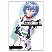 Neon Genesis Evangelion Shinji Ikari Raising Project Vol 3