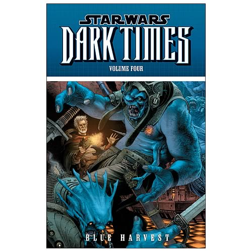 Star Wars: Dark Times Volume 4 Graphic Novel
