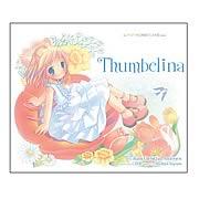 Thumbelina: The Pop Wonderland Series