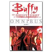Buffy the Vampire Slayer Omnibus Volume 7 Graphic Novel