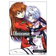 Neon Genesis Evangelion Shinji Ikari Raising Project Vol 7