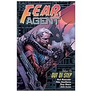 Fear Agent Volume 6 Graphic Novel
