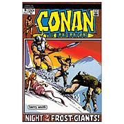 Conan Barry Windsor-Smith Archives Volume 2 Graphic Novel