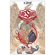 Mesmo Delivery Graphic Novel
